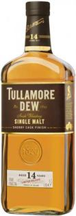 Tullamore Dew Irish Whiskey Single Malt 14 Year 750ml